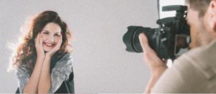 Fotografia, Vídeo e Making Of: Uma Boa Oportunidade Para Modelos, Atrizes e Atores