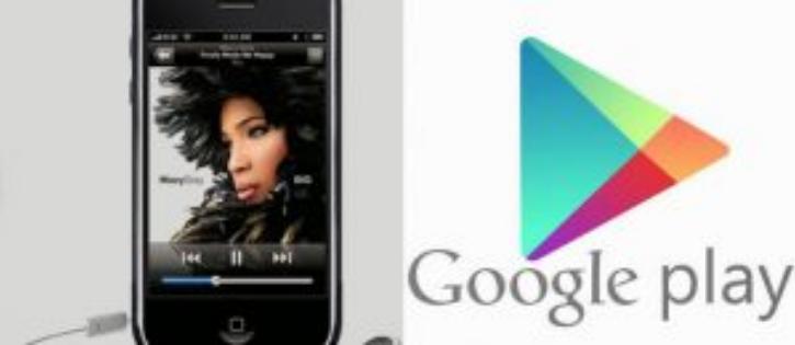 Cantores e Bandas Podem Ganhar Muito Dinheiro Vendendo Suas Músicas na Google Play e iTunes, Saiba Como!