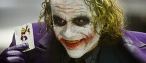 Já viu Jared Leto Como Coringa Para o Novo Filme do Batman? Comparações e Piadas