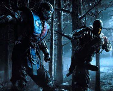 Voz de Pitty é 'Zuada' na Web, Mas Mortal Kombat X é Considerado o Mais Brutal e Divertido da Série