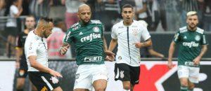 Clássicos Estaduais! Quem Vence? Corinthians ou Palmeiras?