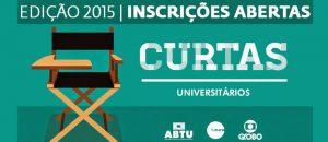 Projeto Cultural Vai Incentivar 20 Curtas Universitários