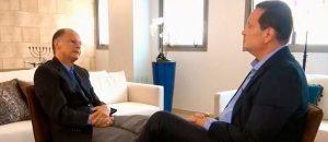Conexão Repórter do SBT entrevista o Bispo Macedo