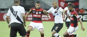 Clássicos Estaduais! Quem vence? Flamengo ou Vasco? Acompanhe ao vivo!