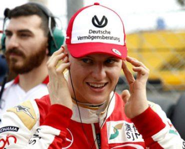Schumacher Em Breve na Fórmula 1?