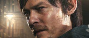 """Norman Reedus Lamenta o Cancelamento de """"Silent Hills"""""""