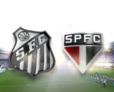 Clássicos Estaduais! Quem Vence? São Paulo ou Santos?