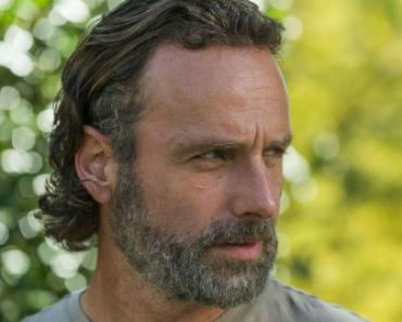 """Foram tantos alertas sobre os """"perigos"""" de usar barba, que Rick resolveu entrar na onda!"""