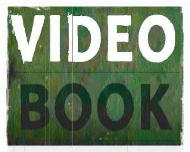 """Veja Como Fazer um Videobook """"irrecusável""""!"""