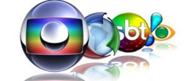 Lista para cadastro nas principais emissoras de TV (e-mail, endereço e telefone)