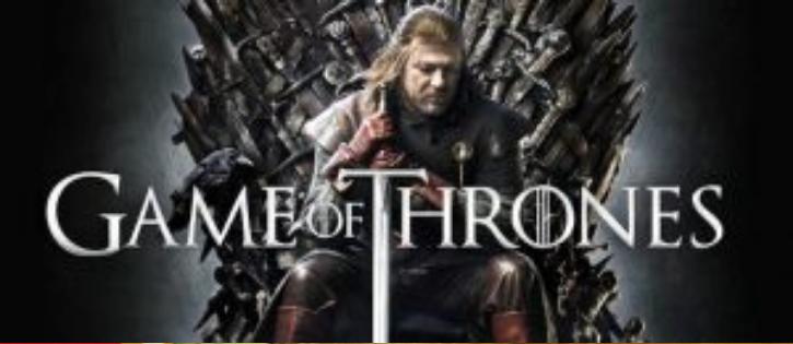 Muita gente ainda não viu Game Of Thrones. O seriado mais pirateado do mundo! Assista ao making-of da S5