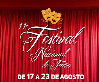 Oportunidade para artistas! Inscrições abertas para o Festival Nacional de Teatro de Limeira!
