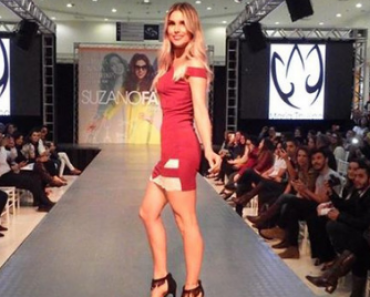 Suzano Fashion: Desfile neste final de semana!