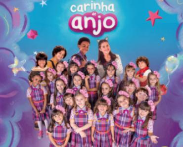 """SBT iniciará testes no final do mês para a novela infantil """"Carinha de Anjo"""""""