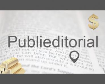 Publieditorial: Disponível para agências, cinemas, editoras, TVs, produtoras...