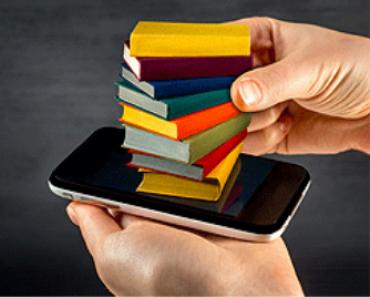 Saiba como publicar seu livro digital!