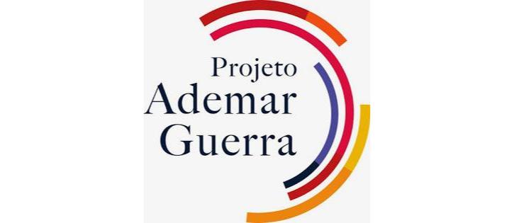 """Inscrições abertas para o Projeto """"Ademar Guerra""""! Até R$ 2.200,00 mensais!"""