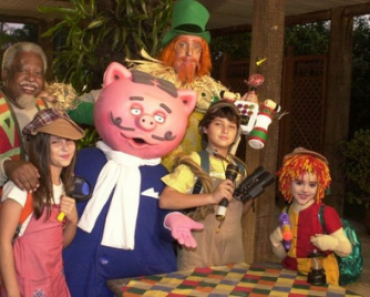 Globo vai produzir nova versão do Sítio do Picapau Amarelo!