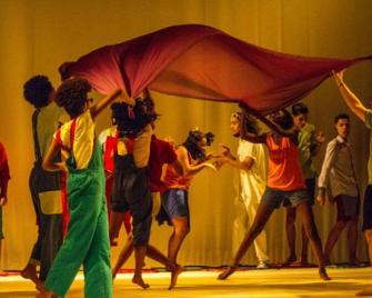 ProAC: Inscrições para teatro, dança, circo e cinema!