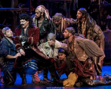 "Musical ""Peter Pan"" seleciona elenco!"