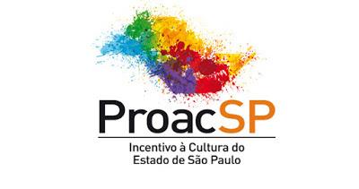ProAC lançou novos editais!