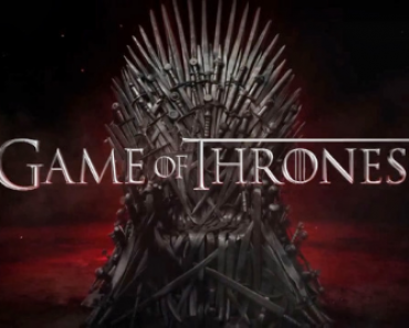 Game Of Thrones pode virar um 'Game'