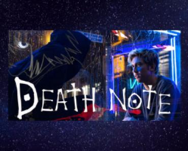 Death Note: Público dividido com adaptação da Netflix