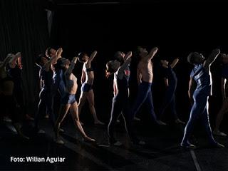 Inscrições para diversas áreas, incluindo dança, moda e teatro!