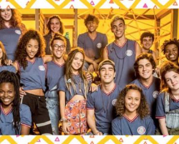 Teste de elenco para Malhação 2018