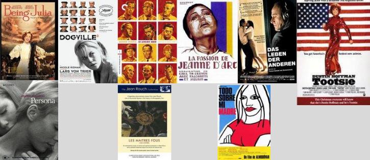 100 filmes que todo ator deveria assistir | Parte 3