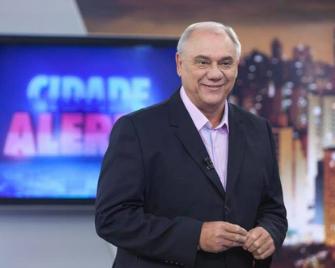 Morre o apresentador Marcelo Rezende