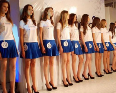 Justiça proíbe que agência selecione modelos menores de 16 anos