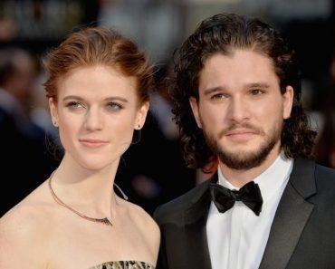 Jon Snow e Ygritte anunciam casamento