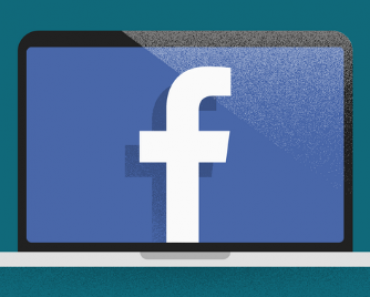 Facebook promove 'censura prévia' contra jornalistas