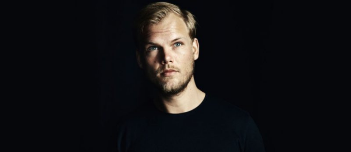 Morre DJ e Produtor Avicii, aos 28 anos