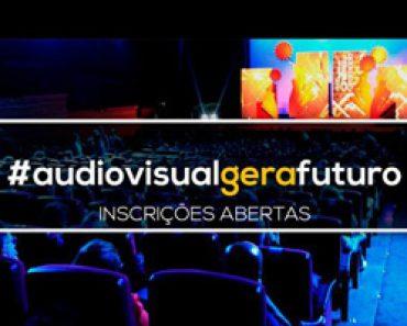 Seleção para filmes e produção audiovisual