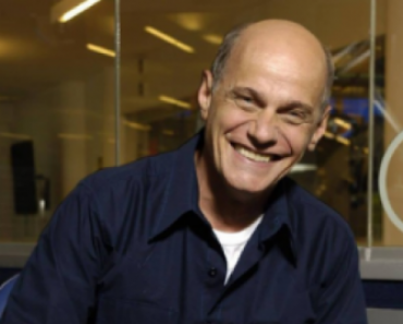 Morre o jornalista Ricardo Boechat