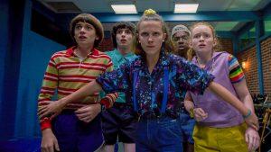 Novidades da Netflix para o mês de Julho
