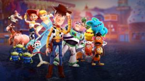 O que Esperar de Toy Story 4
