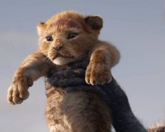 """Filme """"O Rei Leão"""" já nos cinemas!"""