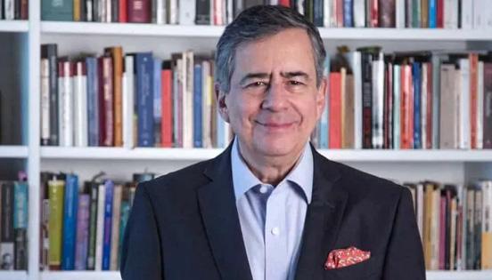 Paulo Henrique Amorim morreu