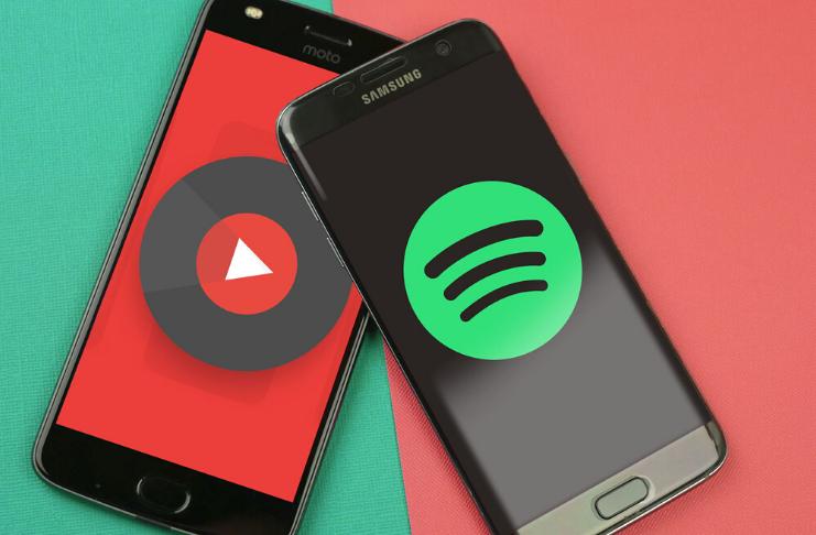 Música offline – conheça os 2 melhores aplicativos