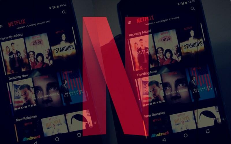 Conheça as novidades de Setembro na Netflix!