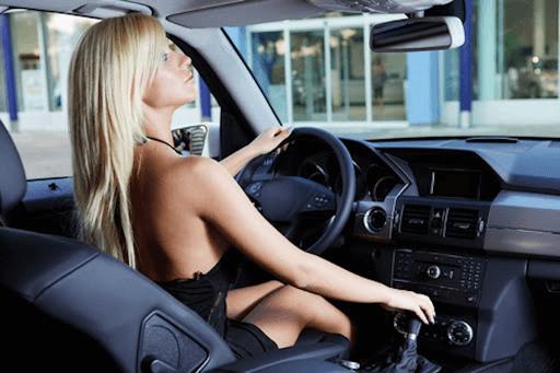 Lady Driver - conheça o aplicativo de mulheres, mas não de namoro