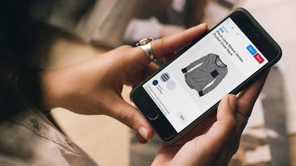 Melhor aplicativo para comprar roupa