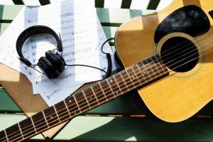 Aprenda a tocar violão através de um aplicativo