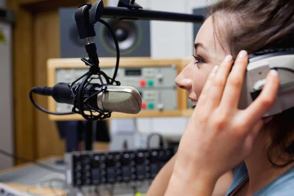 aplicativo para treinar voz