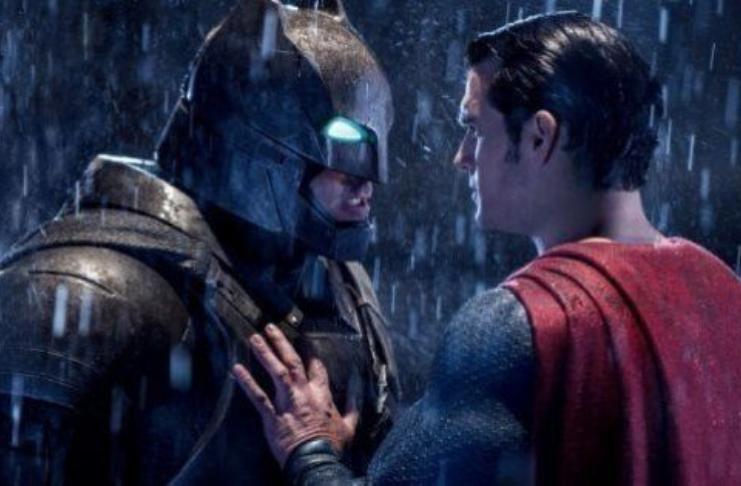 6 curiosidades sobre o filme Batman vs Superman
