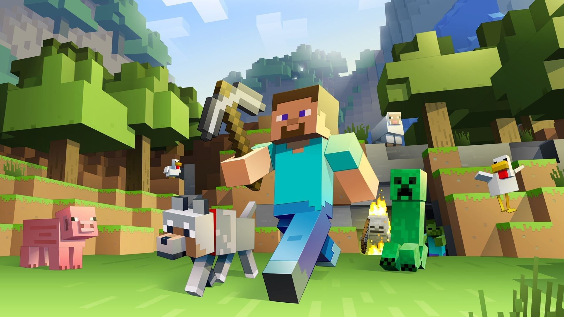 Minecraft chega a 200 milhões em vendas, segundo Microsoft | Jogos ...