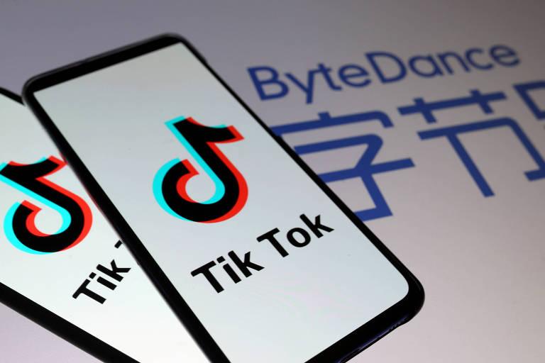 Microsoft diz que negociações com TikTok continuam após conversa ...
